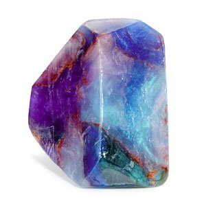 Soap Rock 6 oz Opal