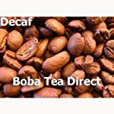 Toasted Coconut Macaroon Flavored Decaf Coffee - Whole Bean (1-lb)