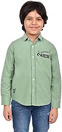 Town Team Cotton Shirt - Full Sleeve - 2725611809207