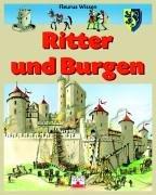 Ritter und Burgen.