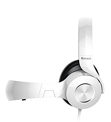 Royole Audio & Video Headset for Cinematic and Immersive Experiences