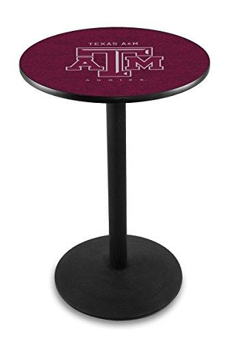 (Holland Bar Stool Co. Texas A&M Pub Table )