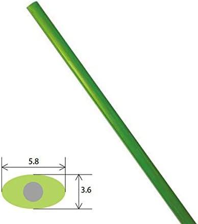 タキロン フラット線 長さ:2.10m 100本入 フラット45