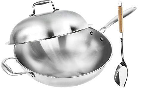 cooking pot flat bottom - 7