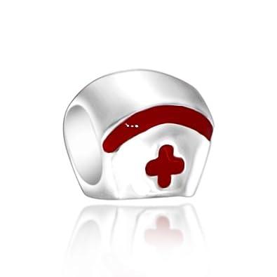 Amazon Everbling Rn Registered Nurse Medical Symbol Nurses Hat