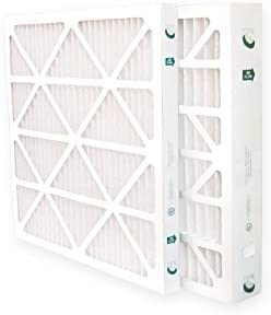 20x2 Merv 8 Furnace Filter (12팩) / 20x2 Merv 8 Furnace Filter (12팩)