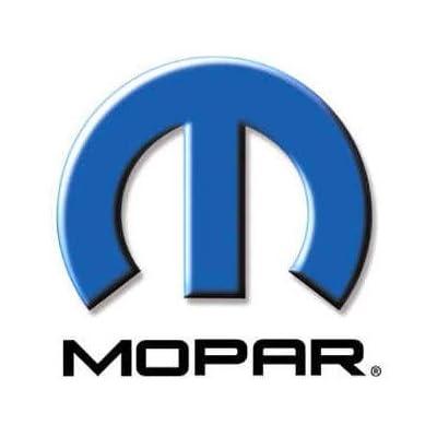 Mopar 52009494AC Parking Brake Cable: Automotive