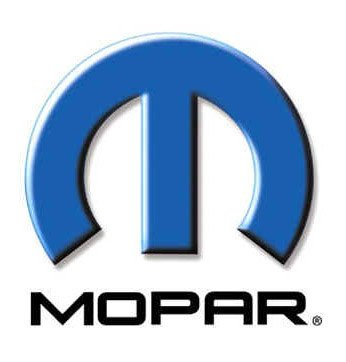 Mopar 82209133 Wheel Locks