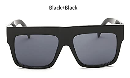 a6ff9cffc1 Image Unavailable. Image not available for. Color  365Cor(TM) Square  Celebrity Italy Brand Designer famous Kim Kardashian Sunglasses Women ...