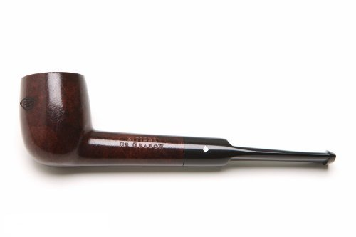 Smooth Pipe (Dr Grabow Riviera Smooth Tobacco Pipe)