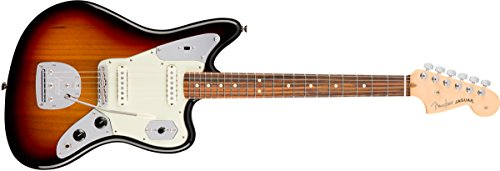 Fender American Professional Jaguar - 3-color Sunburst with