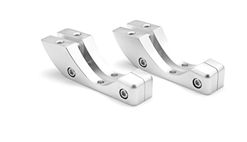 JL Audio M-MCPv3-NA ETXv3 Enclosed Speaker System Fixture, for surface/deck mounting & OEM Nautique Tower (2009 - Up)