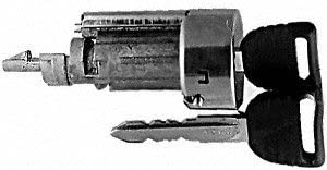 Standard Motor Products US120L Ignition Lock Cylinder