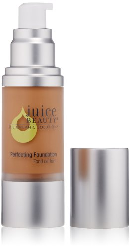 Juice Beauty Perfecting Foundation Tan product image