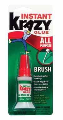 Krazy Glue KG92548R Instant Krazy® Glue