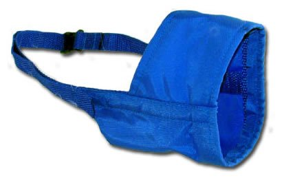 MED CLOTH MUZZLE, My Pet Supplies