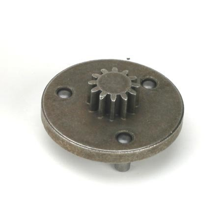 Losi Lst2 (Losi B5108 Spin-Start Drive Gear Metal: LST LST2 AFT MGB by Team Losi)