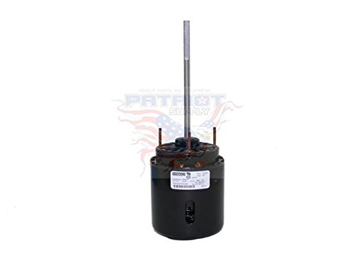 Field Controls 04047100 Motor For 6C and 8C Chimney Top Draft Inducers This Motor Is Used On 04053100 8