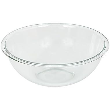 4QT CLR Mixing Bowl
