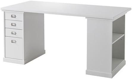 Ikea Klimpen Tableau Blanc 150x75 Cm Amazon Fr Cuisine Maison