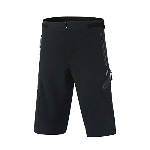 ARSUXEO Outdoor Sports MTB Cycling Shorts Breathable
