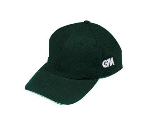 verde Cricket MOORE amp; Única de GM GUNN Gorra Talla Burdeos xzv7wq6gF