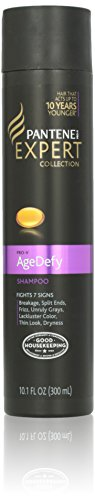 080878054091 - Pantene Pro-V Expert Collection Agedefy Shampoo, 10.1 FL OZ carousel main 0