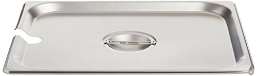 Winco SPCH 1/2 Slotted Pan Cover