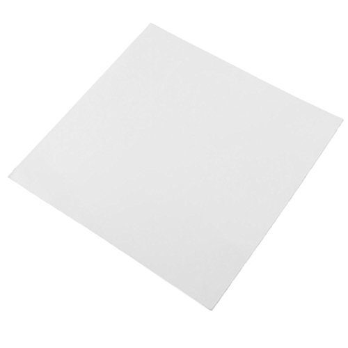 (Uxcell a13091600ux0058 CPU Thermal Silicone Pad Heatsink Cooling Conductive 205mmx205mmx2mm)