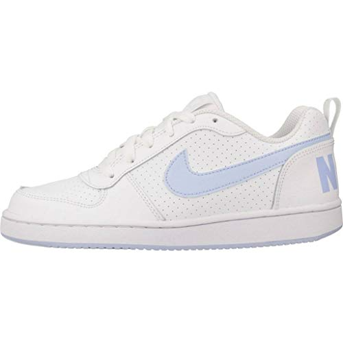 Court Low White Tint Mehrfarbig Basketballschuhe NIKE Royal Gs Damen Borough 103 t0ww5x