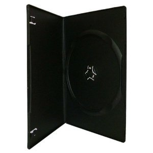 DVD PP Cases - Lote de 20 estuches para DVD (7 mm de grosor ...