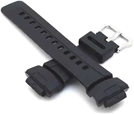Casio Genuine Replacement Strap for G Shock Watch