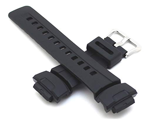 a88abadc3335 Casio Genuine Replacement Strap for G Shock Watch - Buy Online in KSA.  Watches products in Saudi Arabia. See Prices