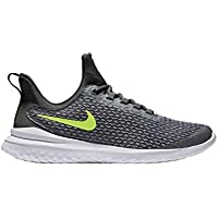 07de7ad94c7 Nike Men s Renew Rival Running Shoes (Dark Grey Volt   Anthracite ...