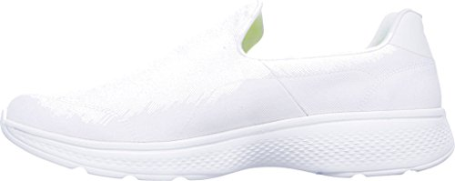 Herren Walk 4 Skechers Weiß Go Sneakers Parent fvFTOq