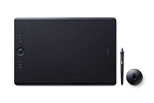 POSRUS NibSaver Surface Cover for Wacom …