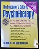 The Consumer's Guide to Psychotherapy