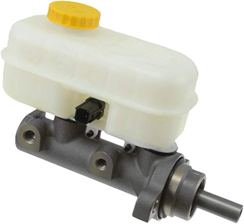 NAMCCO Brakes MC390508 Brake master cylinder for 1999-2004 Dodge DAKOTA 2WD & 4WD; 2001-2003 Dodge DURANGO 2WD & 4WD; (Bore 1 1/8