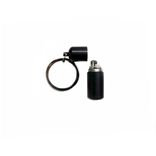 bottle opener lighter keychain - 9