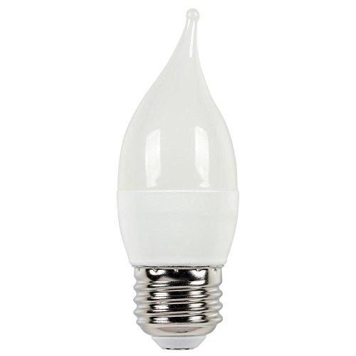 Led Light Bulbs Medium Base - 6