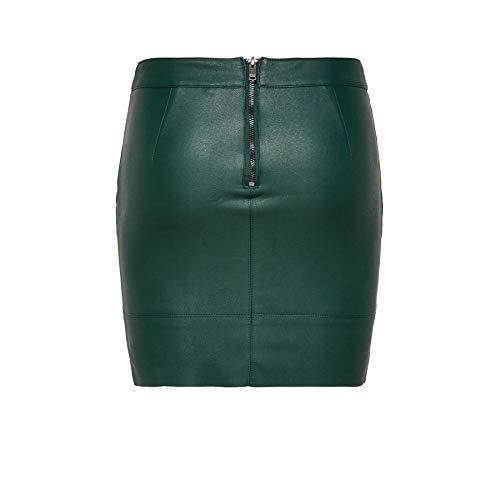 Vert Femme Only Vert Jupe Vert wfEP5qOB
