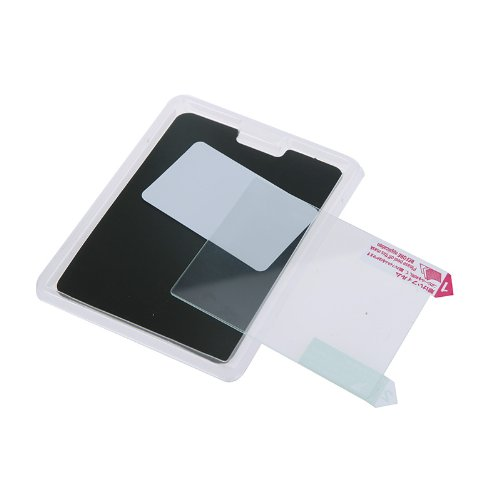 Commlite Self-adhesive 0.5mm Optical Glass Camera LCD Screen Protector for Canon 60D/600D