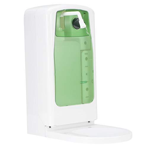 OIHODFHB Touchless Handzeep Dispenser 1000ml Automatische Vloeibare Zeep Gel Dispenser voor het Ziekenhuis