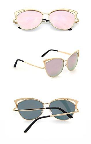 New Fashion Individuality Cateye Polarized Women's Sunglasses Hot sale - Hot Sunglasses Sale