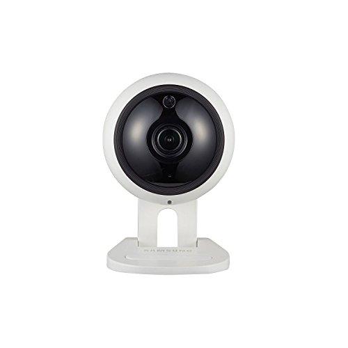 SNH-V6431BN - Samsung Wisenet 1080P Full HD Wi-Fi Smartcam by Samsung Wisenet