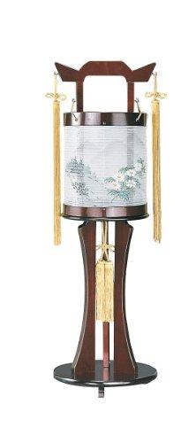 Japanese Lantern Miyabi Sakura Large Size #6436