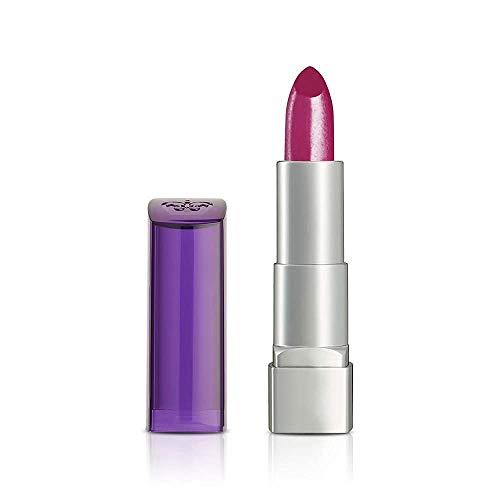 Rimmel London Moisture Renew Lipstick, Glam Plum Fulham, 0.14 Ounce