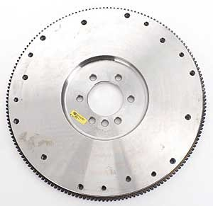 McLeod 460530 Steel 168-Tooth Flywheel ()