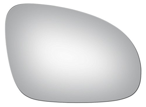 Burco 5204 Passenger Right Side Non-Heated Mirror Glass for 2007-2008 Volkswagen Eos, 2006-2009 Volkswagen GTI, 2005-2014 Volkswagen Jetta, 2005-2010 Volkswagen Passat, 2006-2009 Volkswagen Rabbit