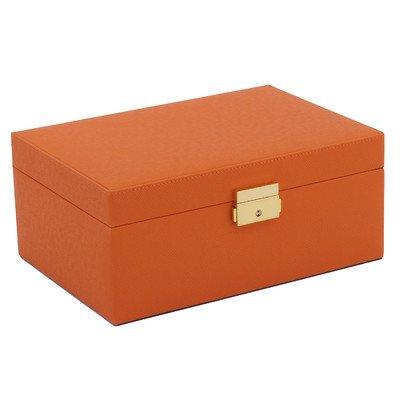 UPC 098152724837, WOLF 286211 Brighton Medium Jewelry Box